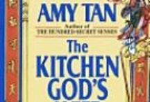 excellent reads / by Amy Popham