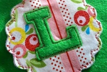 """♡ """"L"""" is for Leisa ♡ / by Leisa DeWald Smith"""