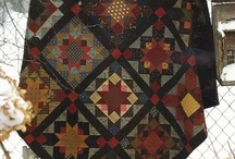 Quilts and Textiles / by Jeannie Keener