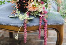 Bridal Bouquet Inspiration