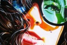 illustrators / illustrators at the world// illustrateurs au monde// Illustratoren auf die Welt