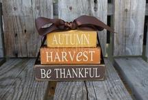 Autumn Splender / by Jeannie Keener