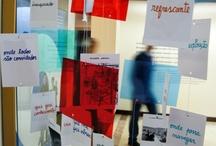 MUSEUS - serviços educativos: ei! vamos partilhar ideias pessoal! / Brainstorming Place...