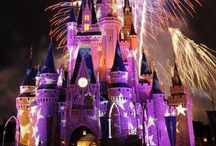 Disney!!!!! / Vacation time! / by Amy Popham