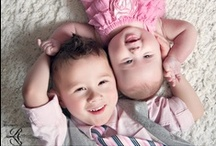 Babies / Professional baby photography. Baby photography. Sibling photos.