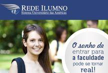 E-mail marketing / Peças de divulgação de cursos, palestras e outros eventos na Universidade Veiga de Almeida.