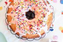 Desserts / by Jodie Resendiz