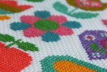 :: stitching