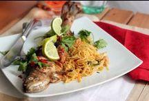 - Seafood -