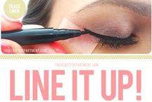Makeup Tricks!