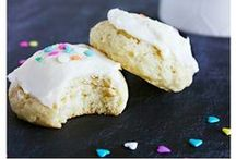 No. 8 • Blog Love • Cookies / Sharing amazing recipes from my favorite bloggers.