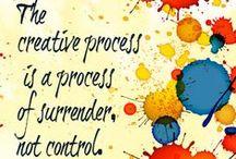 Organization / Downsizing / by Jeannie Keener
