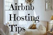 Do we want to do Airbnb? / by Jeannie Keener