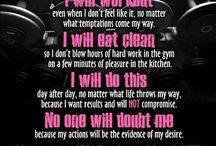 12wbt / 12 week challenge......it's about change for the better
