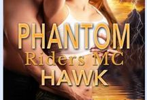 MC Books / motorcycle club romances