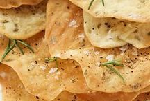 Crackers & Crisps