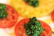 Raw Dishes