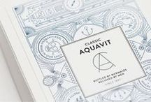 Design / Typography / Packaging / by Alina Ruppel