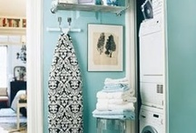 Laundry Room / by Rhonda Pickard