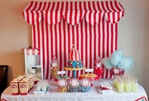 Party Ideas  / by Jessica