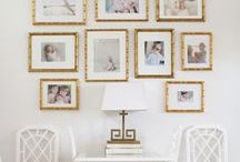 Client Tips - Photo Display Inspiration / by Ryann Laden