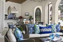 Home Decor Costal Living