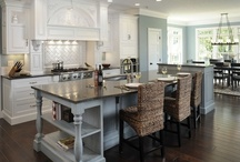 HOME - Kitchen / by Make It and Love It