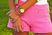 My Style / by Paige Ottum