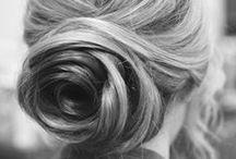 Hair  / by Jennifer MacDaid