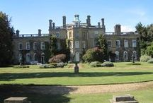 Wedding Venues / Venue ideas for the bride and groom, wedding venues and event spaces
