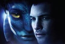 Avatar / This is my favorite movie. Love it. / by Magda van Niekerk