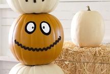 Halloween be Boo-tiful! / by Katie Gonano