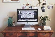 Design: Studio / by Tom Wood