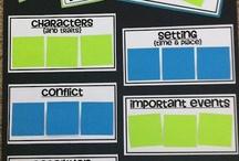Interactive Notebooks / by Lauren Pearce