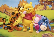 Pooh, Piglet and Tigger, too! / Winnie the Pooh and all his friends and wise quotes / by Laurel White