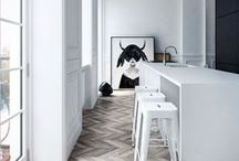 HOME - flooring/tile / by Make It and Love It
