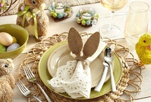 Spring & Easter / by Katie Gonano