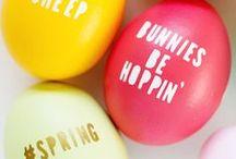 Spring + Easter