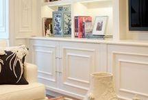 Home Design - Family Room / by Ryann Laden