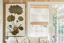 Home Design - Sunroom / by Ryann Laden