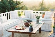 HOME - Outdoors / by Make It and Love It