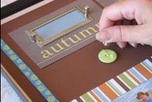 Crafty - Paper Crafting / by Erica Latta