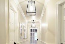 Home Design - Entry / by Ryann Laden