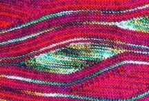 Knitting- robótki na drutach / by Jola Kamieńska
