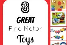 Great New Toys /Games for Fun/Therapy!