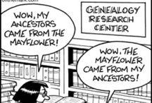 Roots! Genealogy!