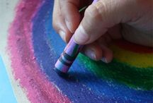 Art / Art projects for PreK / by Stacey Cloke Perry