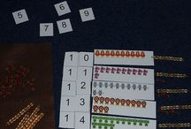 Math / Math Activities for PreK  / by Stacey Cloke Perry