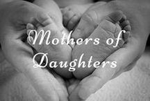 Mothers of Daughters