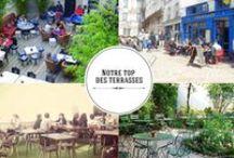 Paris Lugares / Tips sobre París.